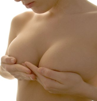 natural breast ift diet