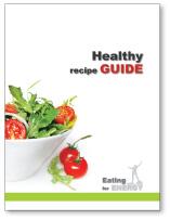 healthy recipe guide