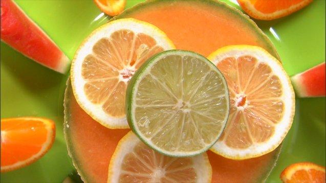 melon diet