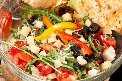 easy healthy diet